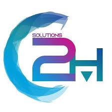 Logotipo de 2H Solutions
